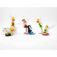 Figurine pentru tort - ''Tinkerbell''