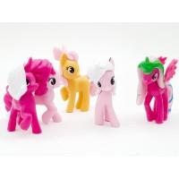 Figurine pentru tort - ''My little pony''