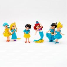 Figurine pentru tort - ''Baby princess''