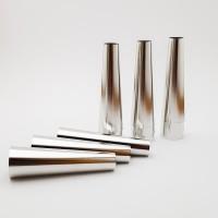 Forma metal pentru rulouri - set 12 bucati mari