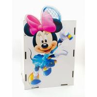 Cutie dar - ''Minnie Mouse'' botez