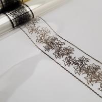 Celofan model flori - 70 x 100 cm