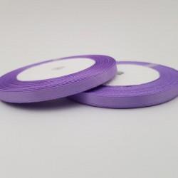 Rola saten 0,5 cm - violet