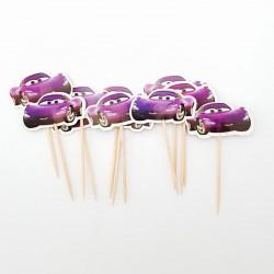 Scobitori - ''Cars'' pentru candy-bar