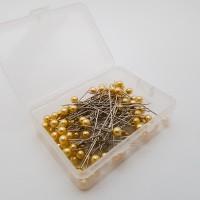 Ace decorative perle - aurii