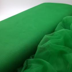 Tiul - verde smarald