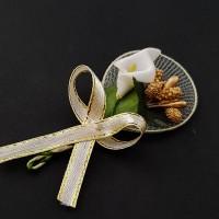 Flori de pus in piept ''Cala''