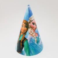 Coif - ''Frozen''