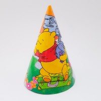 Coif - ''Winnie the pooh''