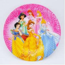 Set 10 farfurii carton - ''Princess''