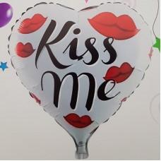 Balon folie - ''Kiss Me''