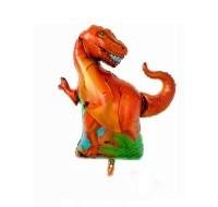 Balon folie Dinozaur