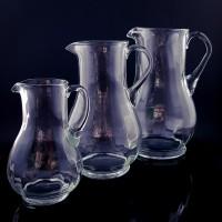 Carafa de sticla 0.5/1/1.5 L