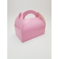 Cutie prajitura 17x10 roz