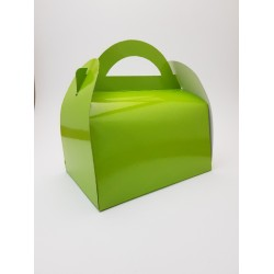 Cutie prajitura Verde 17x12 cm