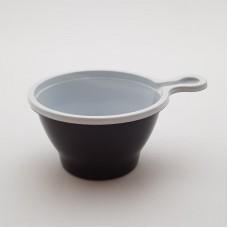 Ceasca cafea unica folosinta - cu interior alb