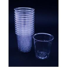 Pahare unica folointa cristal 100 ml