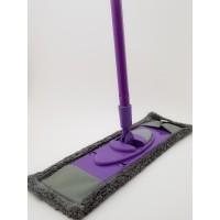 Mop Plat Microfibra
