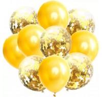 Baloane confetti